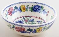 Masons Plantation Colonial colour Bowl small
