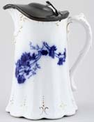 Hot Water Jug c1895