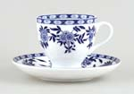 Coffee Cup and Saucer c1990