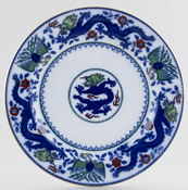 Plate c1926