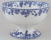 Bowl with Foot c1906
