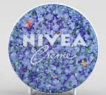 Pot with Cover Nivea c1970