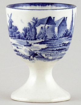 Royal Doulton Norfolk Egg Cup c1930s