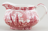 Jug or Creamer Rotherhithe c1950s