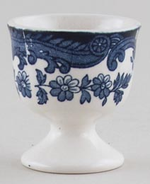 Palissy Avon Scenes Egg Cup