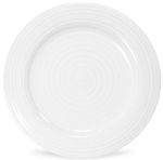 Portmeirion Sophie Conran White Side or Cheese Plate