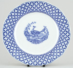 Plate c1930s