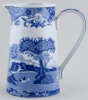 Spode Italian Jug or Pitcher Windsor c2000