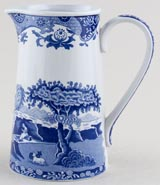 Spode Italian Jug or Pitcher Windsor c2001