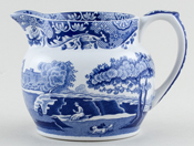 Spode Italian Jug or Pitcher c1970s - 1994