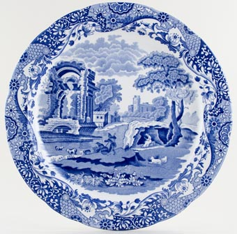 Spode Italian Charger c1995