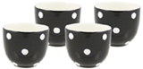 Egg Cups Set of Four