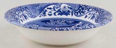 Spode Italian Dessert or Soup Bowl