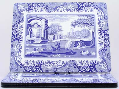 Spode Italian Serving Mats Set of Four