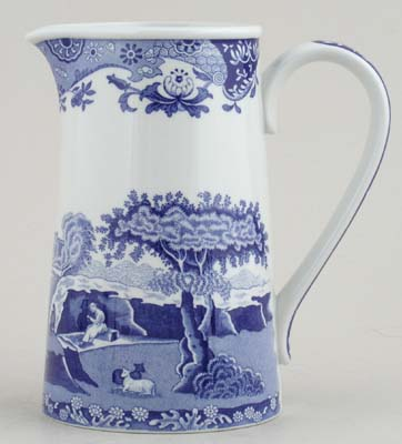 Spode Italian Jug or Pitcher Windsor small