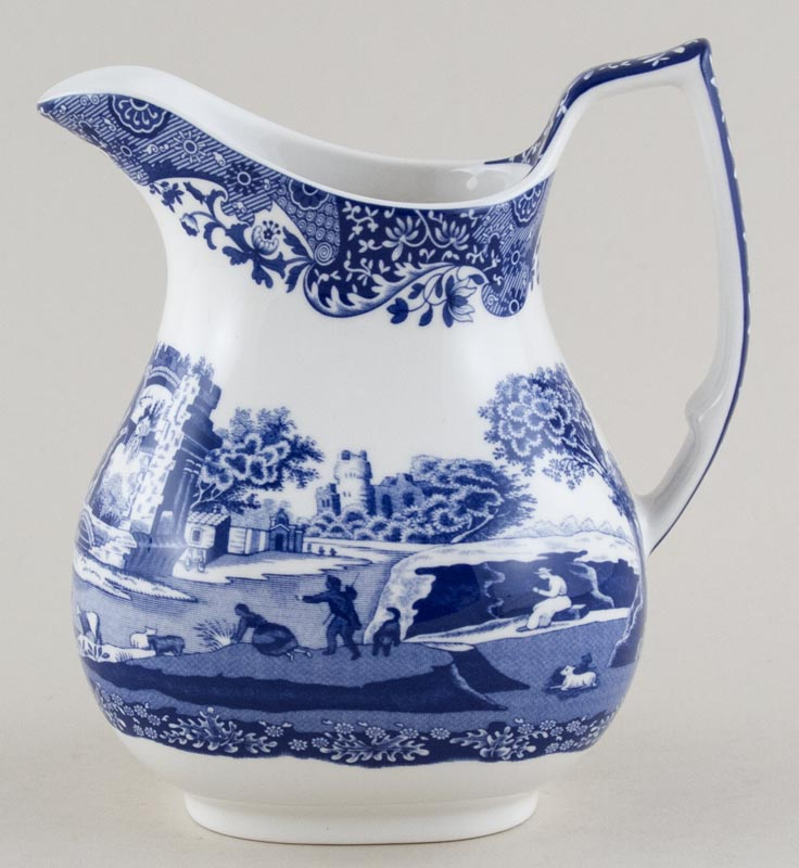 Spode Italian Jug or Pitcher