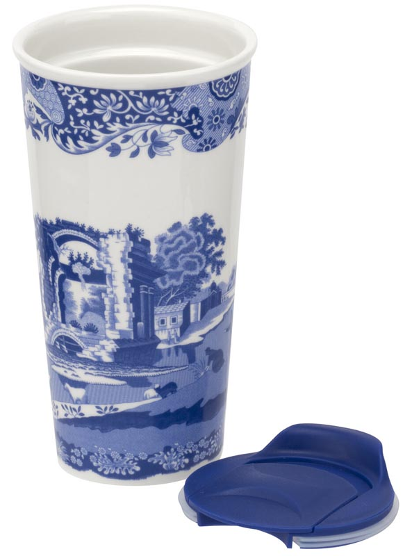 Spode Italian Travel Mug
