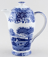 Spode Italian Hot Beverage Pot 200th Anniversary