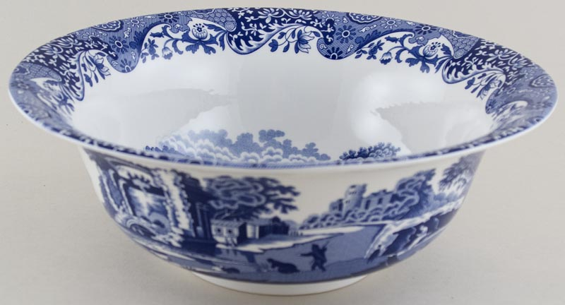 Spode Italian Bowl 200th Anniversary