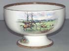 Bowl with Foot c1930s