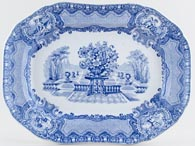 Meat Dish or Platter May c1920