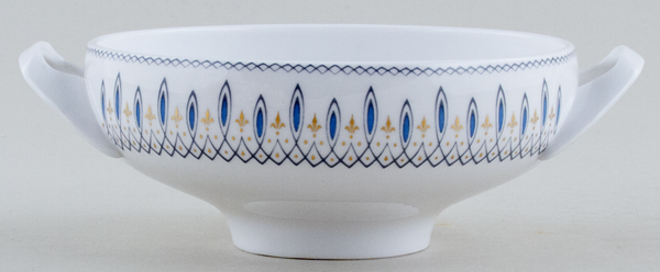Spode Brussels Soup Cup c1960s