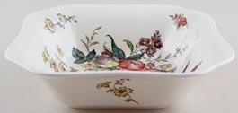 Spode Gainsborough colour Bowl c1950