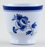 Spode Gloucester Egg Cup c1980