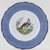 Spode Number 2 6289 Plate c1910