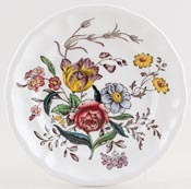 Spode Gainsborough colour Plate c1960s