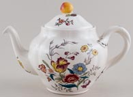 Spode Gainsborough colour Teapot c1996