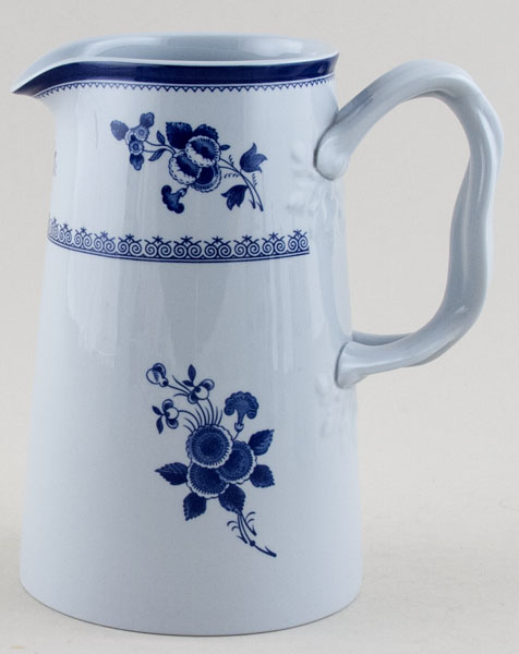 Spode Gloucester Jug or Pitcher c1980