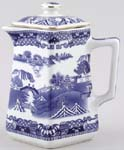 Jug or Pitcher Hot Water c1980s