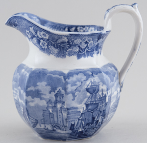 Wedgwood Ferrara Jug or Pitcher c1923