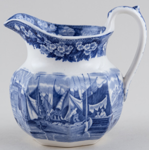 Wedgwood Ferrara Jug or Pitcher c1930