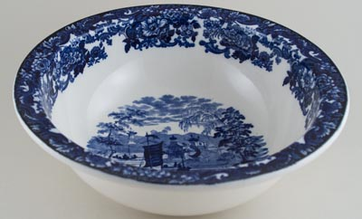 Wedgwood Chinese Bowl c1927