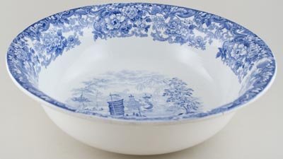 Wedgwood Chinese Bowl large c1912