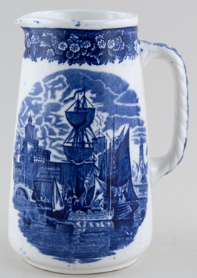Wedgwood Ferrara Jug or Pitcher c1918