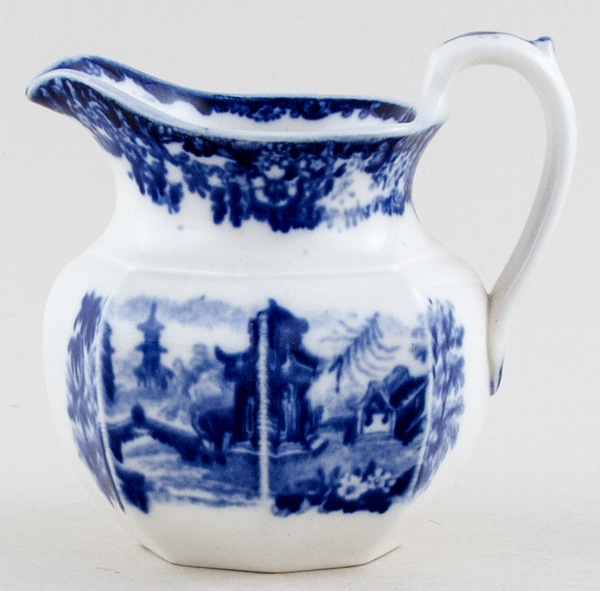 Wedgwood Chinese Jug or Pitcher c1920s