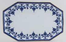 Wedgwood Raphael Dressing Table Tray c1910