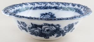 Wilkinson Baroness grey Bowl c1908