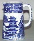 Jug or Pitcher Tankard c1914