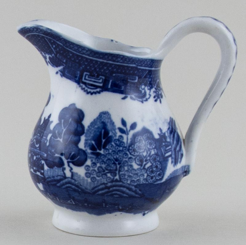 Adderleys Old Willow Jug or Pitcher c1930s