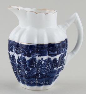 Melba Willow Jug or Pitcher c1950