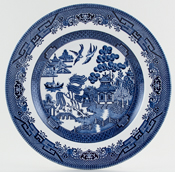 Plate c1990