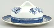 Butter Dish c1920s