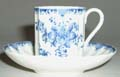 Coffee Cup and Saucer c1950