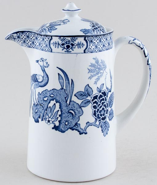 Woods Yuan Hot Water Jug or Pitcher