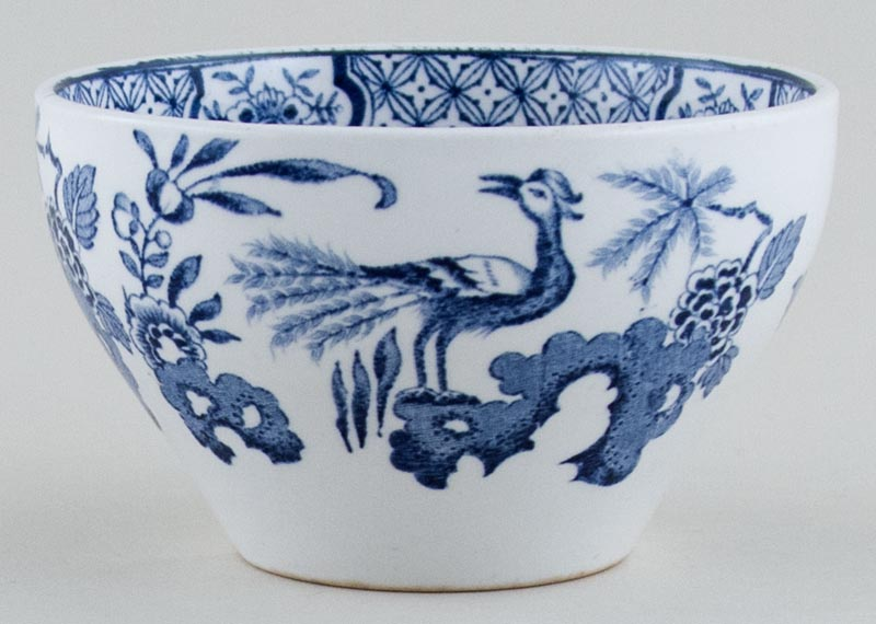 Woods Yuan Sugar Bowl